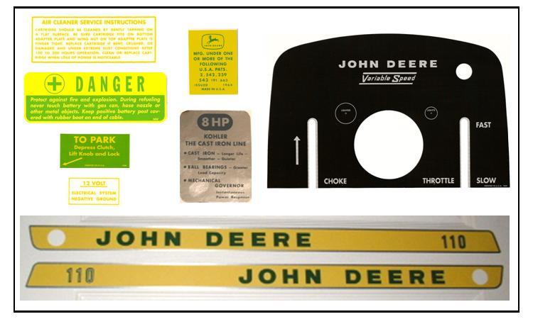 John Deere Stickers For Walls Palesten