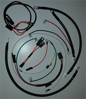 wire harness 2. Black Bedroom Furniture Sets. Home Design Ideas